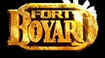 Логотип Форд-Боярд
